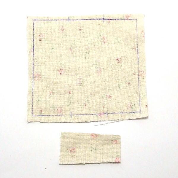 Fabric ribbon2