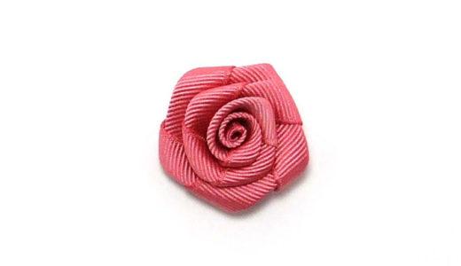 巻きバラの作り方